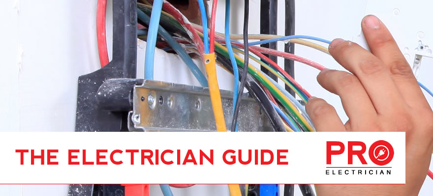 Electrician Guide New South Wales